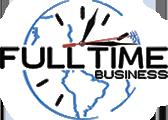 Fulltime Business LOGO